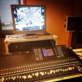 Recording Session Musique'3